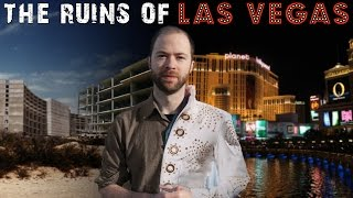 The Ruins of Las Vegas | Idea Channel | PBS Digital Studios