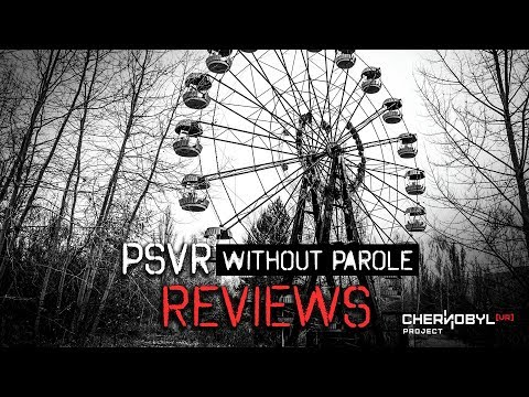 Chernobyl VR Project | PSVR Review