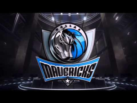 NBA Team animation(nba2k15)ps4