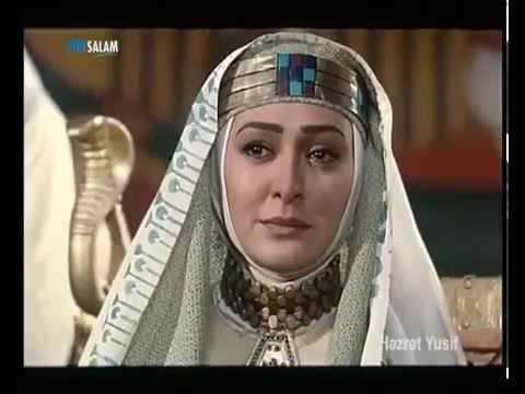 Hezreti Yusif 44 Ci Seriya Azerbaycan Dilinde
