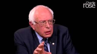Bernie Sanders: Wall Street