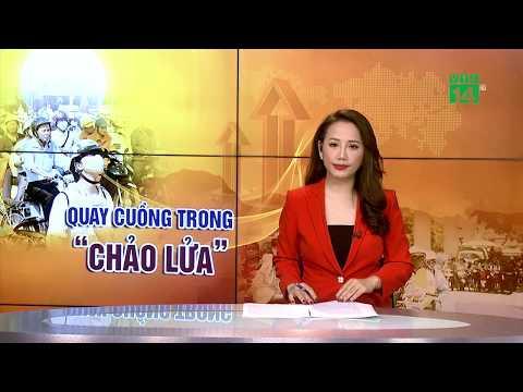 Nắng nóng khiến chất lượng không khí Hà Nội không được cải thiện | VTC14