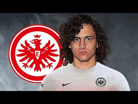FABIO BLANCO - Welcome to Eintracht Frankfurt? - 2021 - Insane Skills & Goals (HD)