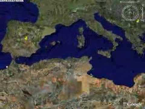 Cool Places On Google Earth Youtube