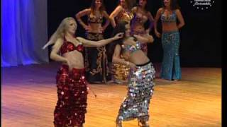 Tabla solo belly dance