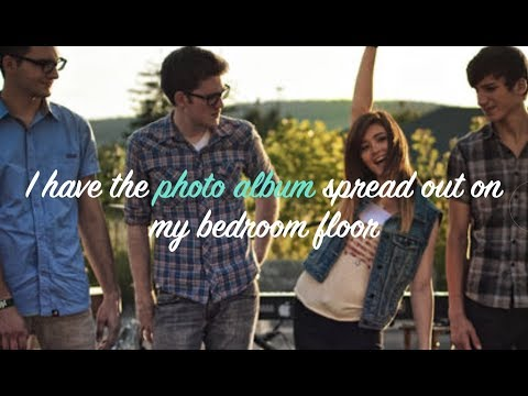 Photograph Nickelback lyrics Alex Goot ATC COVER