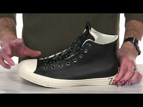 Converse Chuck Taylor All Star Leather - Hi SKU: 9111298