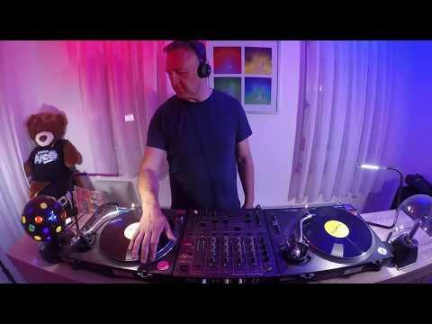 "Top DJ Room : "" Italo & Hi-Nrg Special"" w/ DJ Krnya - Episode #11 /LIVEstream HD/"