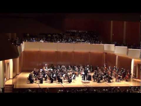 Leontiev/Rimsky-Korsakov: Scheherazade(2012.02.25).wmv