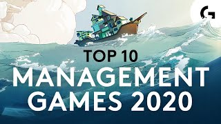 Best Management Games T๐ Play On PC In 2020