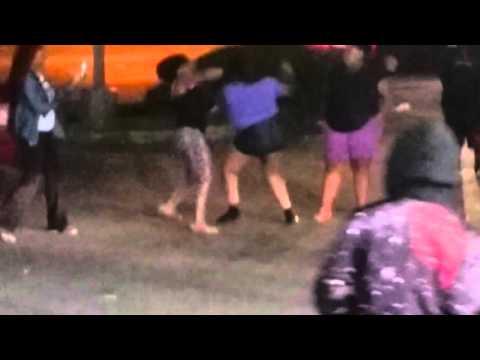 Valero Fight Shreveport Louisiana, on Hollywood and Hearne
