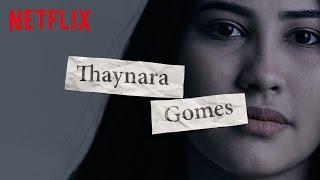 Os porquês da Thaynara   13 Reasons Why