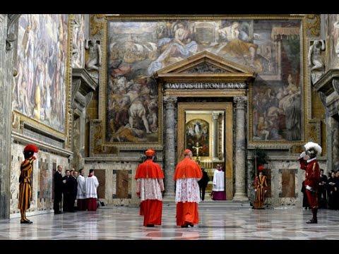 2000 years of Vatican Secret History (Documentary)