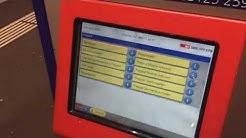 Bitcoin beim SBB Automaten - LIVE aus Uster