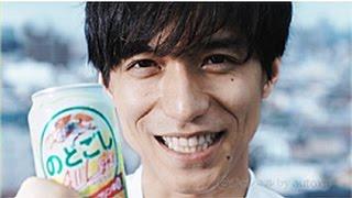 錦戸亮 CM シックハイドロ 2013-2014 http://www.youtube.com/watch?v=N...