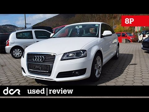 Buying A Used Audi A Common Issues Buying Advice - Audi car used