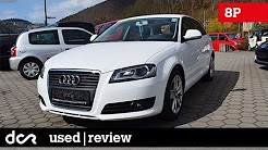 Buying a used Audi A3 - 2003-2013, Common Issues, Buying advice / guide