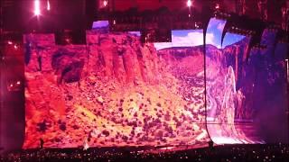 Taylor Swift : Getaway Car (Live at Wembley Stadium, LONDON 2018)