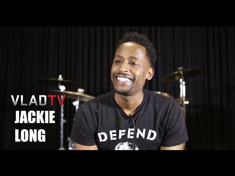 Jackie Long on Securing 'ATL' Role & Film Becoming Cult Classic
