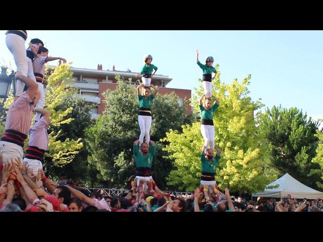 18 07 08 2p4 Festa Major Barberà del Vallès