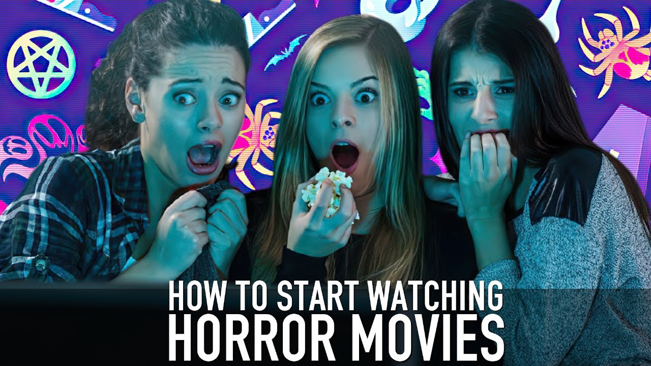 How to Start Watching Horror Movies | Renegade Cut