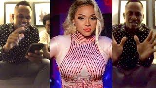 Yanique Alleged Boyfriend FINALLY Speaks Out, Marlon  Slams Yanique As Attention Seeker
