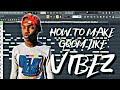 How to make gqom || Vibez + FREE GQOM SAMPLES