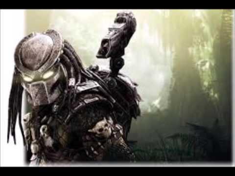 Predator theme song