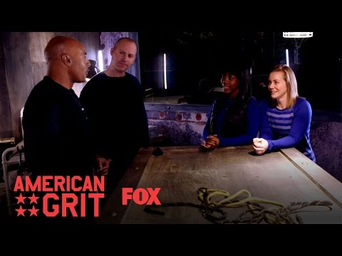 An Emotional Moment From A Navy Seal   Season 1 Ep. 9   AMERICAN GRIT