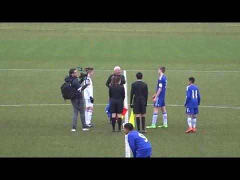 G14: Stabæk-Chelsea 5. mars 2016