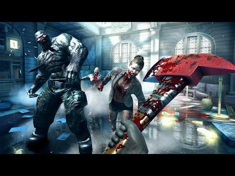 Оригинальный взлом игры Dead Triger 2 (на деньги ) .