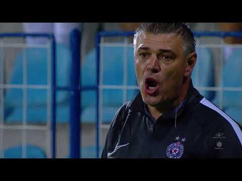 Radnik Partizan Goals And Highlights