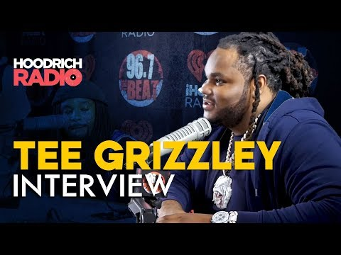 Tee Grizzley Talks 'Still My Moment', Hip Hop Police, Rap Music's Culture of Violence, Voting & More Mp3