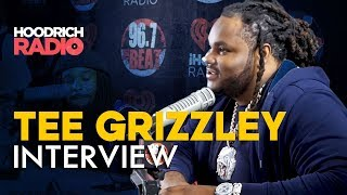 Tee Grizzley Talks 'Still My Moment', Hip Hop Police, Rap Music's Culture of Violence, Voting & More