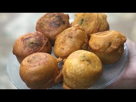 Aloo bonda Recipe batata vada Recipe iftar recipes