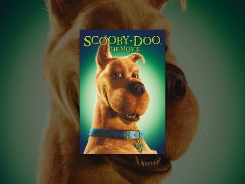 Scooby Doo: The Movie