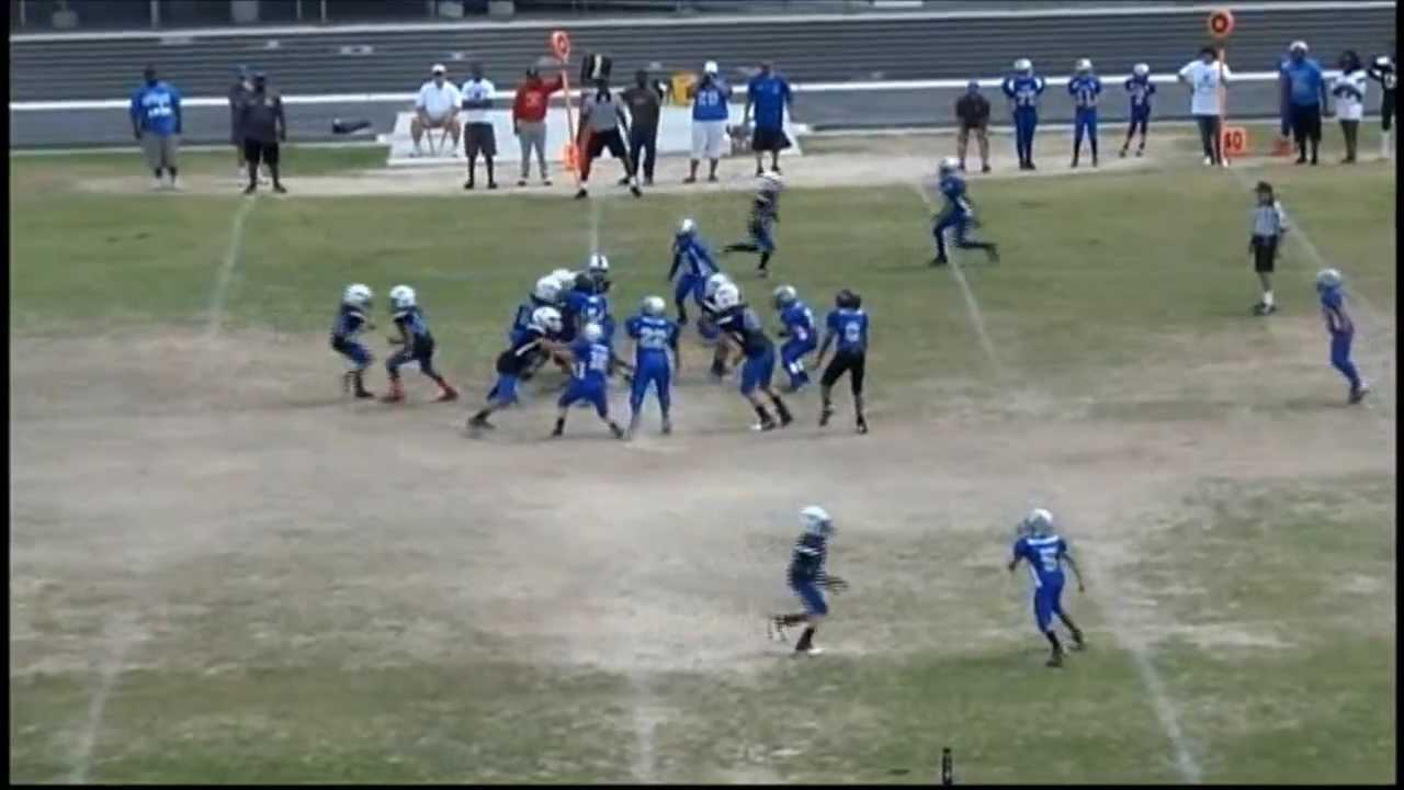 Nys midget footballl — pic 9