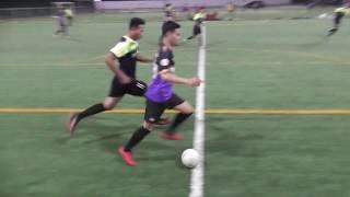 G.Folk 2018 (Clip 665) 18/12/61 : DEATHDOG FC vs กอเงิน FC (เกิบเกรดเอ ครึ่งแรก)
