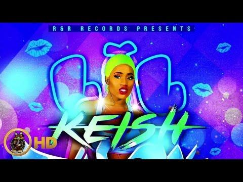 Likkle Keish - Fuck (Raw) February 2016