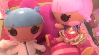 """Lalaloopsy Littles Nunya+Pita: """"The Pillow"""""""