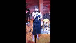 Alyssa's 2018 Showcase Performance