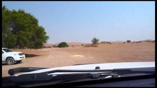 4x4 Namibia Sossusvlei