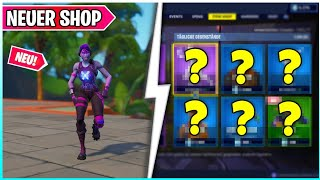 "😈 NEW! KRASSER ""TRAUM"" Skin in the Fortnite Shop from 04.05 🛒 Battle Royale & Save the World"