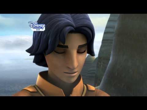 youtube filmek - Star Wars Lázadók - Új részek csak a Disney Csatornán!