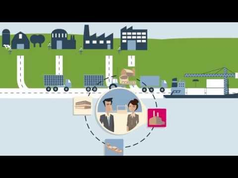 ITC Market Analysis Tools Promotional Video