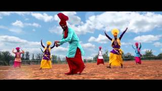 Nukri te Fukri - Davinder Gumti Feat Randeep Dogra