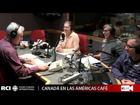 RCI - Canadá en las Américas Café