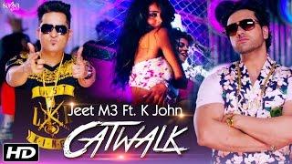 Catwalk (Full Song) | Jeet M3 FT. K John | MixSingh | New Punjabi Songs 2016 - Sagahits
