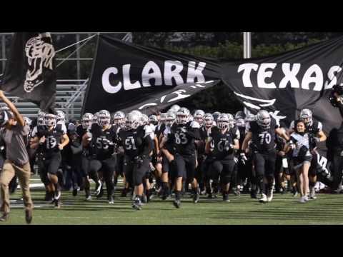 Tom C Clark HS SATX Fall-Winter