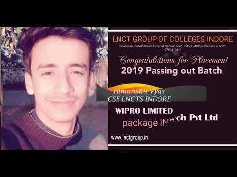 Placement 2019 Lnct